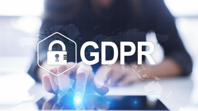 一般データ保護規則 GDPR