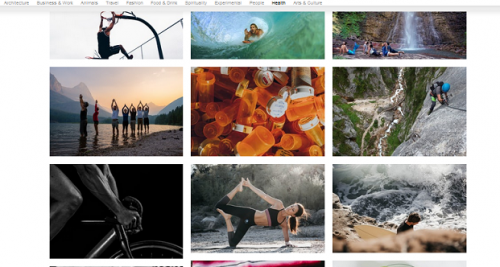 ブログ 著作権フリー画像 画像素材サイト