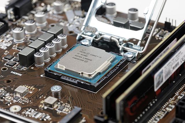 CPUの選び方 コア数 クロック数