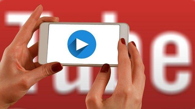 Youtube動画 再生回数 目次機能